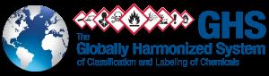 GHS - WHMIS Logo