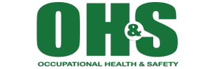 Occupation Health & Safety Logo