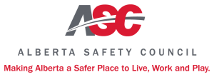 Alberta Safety Council Logo