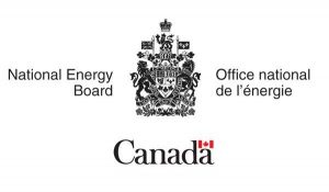 NEB - National Energy Board Logo