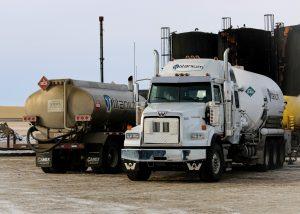 Titanium Nitrogen Purging & Fluid Pumping Services