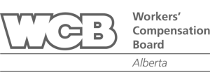 Workers Compensation Board AB Logo