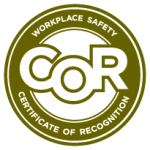 Certification Of Recognition - COR
